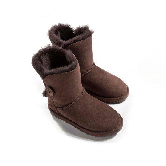 【OZWEAR】OB363经典UGG短靴(澳洲直邮)